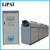 Машина топления электрической индукции технологии IGBT для обжигать Lipai