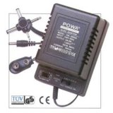 Universal-AC/DC Adapter - PW-800GS