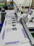 Wonyo einzelne multi Hauptfarben computerisierten Stickerei-Maschine mit Fabrik-Preis