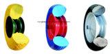 """Roda 16 """" X6.50-8 da espuma do plutônio da roda do Wheelbarrow de 16 polegadas"""