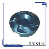 Aluminiumpräzision CNC-maschinell bearbeitenteil, Präzisions-Autoteile/Selbstersatzteile, 3/4/5 Mittellinien-maschinelle Bearbeitung