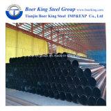 La norma ASTM A106/A53 / API 5L del tubo de acero al carbono perfecta