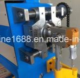 Алюминиевый провод и кабель блока цилиндров в накладку экструдера