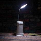 LEDの適用範囲が広い机ライト(92-1J1715)