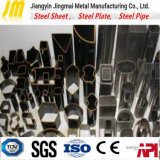 GB/T-13793 Q235によって溶接される炭素鋼の管の異常な形鋼管