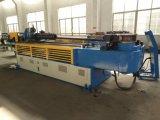 Con el mandril CNC máquina de doblado de tubo GM-120CNC-2A-1s