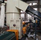 HDPE LDPE Film aan het Korrelen van Lijn