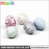 子供のための恐竜の卵のおもちゃを工夫する育つ30PCS新しく創造的な魔法水