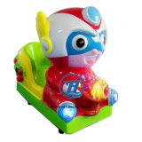 Máquina de jogo do passeio do Kiddie do divertimento para a venda (ZJ-K58)