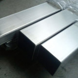 JISのSUS316によって溶接される正方形のステンレス鋼の管
