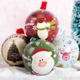 عيد ميلاد المسيح قصدير كرة لأنّ سكّر نبات