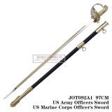 Espada comandante malaia 97cm Jot092A1