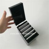 Amarre o chicote de acrílico Caixa de armazenamento de caixa