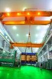 transformator van de Verschuiving van de Fase van de Hoogspanning 66~500kv Hv de Olie Ondergedompelde