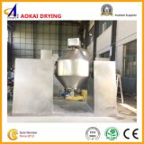 Une grande capacité à double cône sécheur à vide pour l'industrie chimique