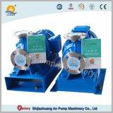 Elevadores eléctricos de final de água de sucção da bomba centrífuga para transferência de água