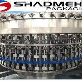 Machine de remplissage de mise en bouteilles de boissons carbonatées