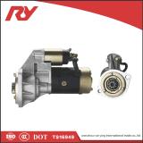 moteur de 12V 2.8kw 9t pour Isuzu S13-136 (4JB1)