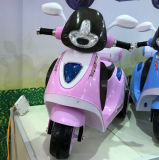 6 В мини-дети три колеса продажи велосипедов мотоциклов