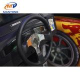 Laufendes Auto-Simulator-Spiel-Münzenmaschine für 1 Spieler