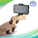 Ar-Gun Bluetooth 3D Juegos de Disparos The Guardian para el iPhone Samsung