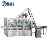 Le flacon en verre de bière gazeuse Machine de remplissage (18-18 CGFD-G-6)
