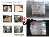 Flocken-NaOH der Seifen-Herstellung-99%