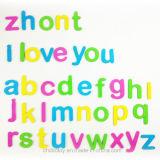 Cer-anerkanntes pädagogisches magnetisches Alphabet-Digital-Spielzeug für Kinder