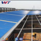 Chaeap 고품질 강철 구조물 창고
