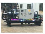 Compresseur à vis de Hanbell de réfrigération semi-hermétique pour le réfrigérateur de vis refroidi par air de Dannice