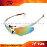 Солнечные очки Riding способа безопасности стекел Sun UV400 горы велосипеда напольного спорта поликарбоната будущие задействуя новые