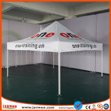Custom печать алюминиевых складная палатка 3X3
