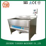 Olio-Acqua semiautomatica che si mescola friggendo la strumentazione del ristorante della cucina della friggitrice e della macchina