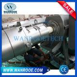 安い対ねじプラスチック管の製造業者PVC押出機機械