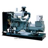 Fatto in generatore del diesel della Cina 19kVA