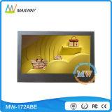 17 Zoll-Wand-Montierungs-16:10 Android, der DigitalSignage mit Poe (MW-172ABE, bekanntmacht)
