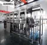 5 Gallon Purified Drinking/Mineral Water Bottling Machine