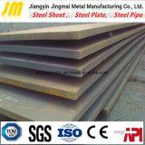 Verwitterung beständige des Stahlplatten-hochfeste Verwitterung-Stahlblechs