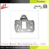 La lega di alluminio le parti della pressofusione per l'altoparlante o la casella di voce