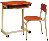Mesa do estudante do projeto novo quente da venda únicas e cadeira (SF-04S)