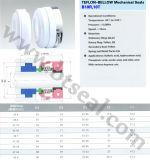 Mechanische Verbindingen van de teflon-blaasbalg (B10R) 6
