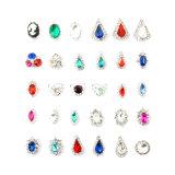 釘の芸術の宝石、釘の芸術のラインストーン、釘の美のための釘の芸術Jewelrys
