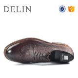 Qualidade de moda homens confortável calçado Vestuário de couro