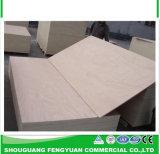 중국에서 포장 및 건축을%s 최상 상업적인 합판