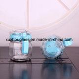 Glassoil frascos, botellas de aceite saludable Dho101