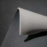 Cuoio sintetico dell'unità di elaborazione di Microfiber per la sede di automobile superiore di marca (CNWH03)