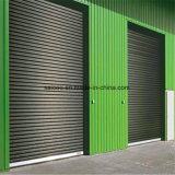 Высокоскоростная раздвижная дверь с алюминиевым сплавом
