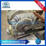 Pulverizer della polvere del PVC del LDPE del rivestimento di plastica del mulino a martelli