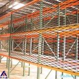 Tipo della cremagliera del pallet e racking resistente selettivo registrabile del pallet della scala resistente per la cremagliera del magazzino
