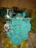 Motor diesel genuino Qsz13-G2 de Dcec Cummins para el conjunto de generador (insonoro)